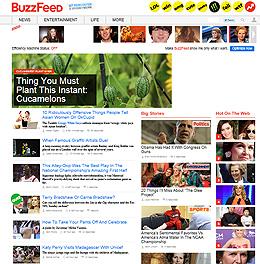 BuzzFeed-sized